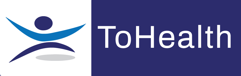ToHealth Corporate Booking